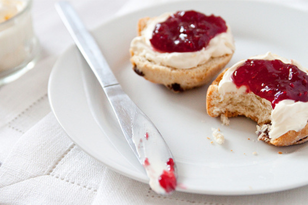 High-tea-scones